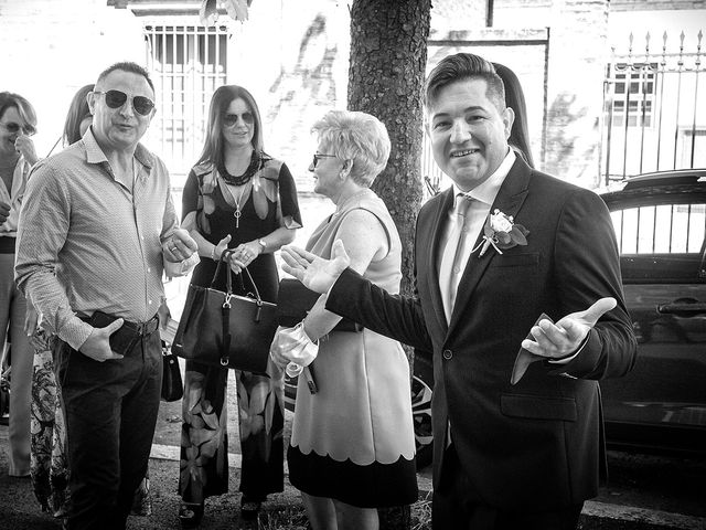 Il matrimonio di Stefano e Florentina a Macerata, Macerata 40