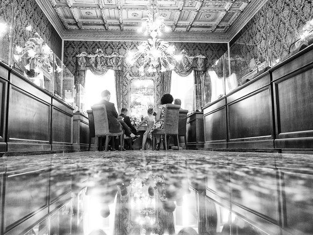 Il matrimonio di Stefano e Florentina a Macerata, Macerata 45