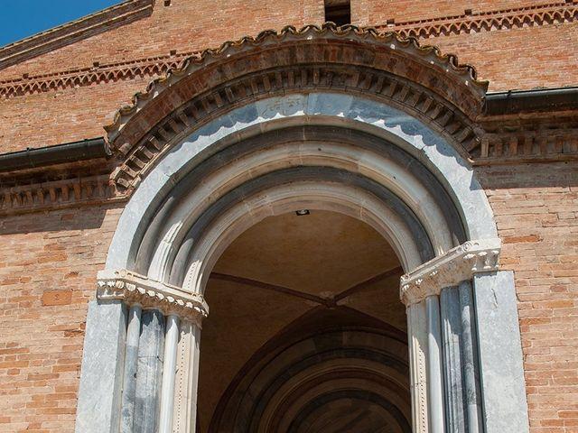 Il matrimonio di Stefano e Florentina a Macerata, Macerata 53