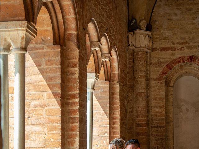 Il matrimonio di Stefano e Florentina a Macerata, Macerata 54
