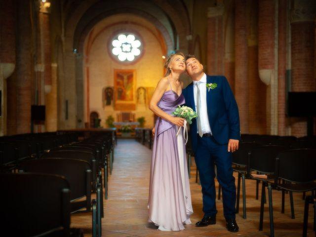 Il matrimonio di Stefano e Florentina a Macerata, Macerata 55