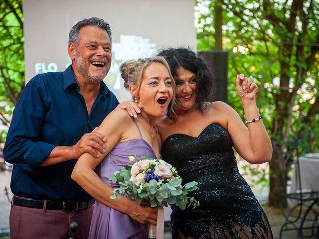 Il matrimonio di Stefano e Florentina a Macerata, Macerata 62