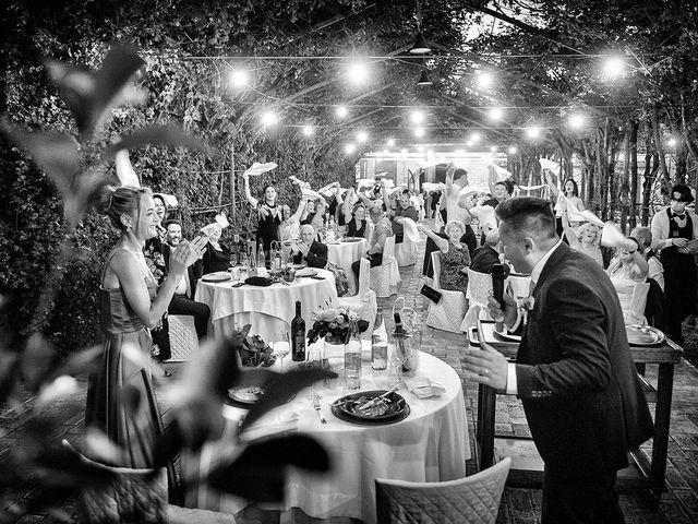 Il matrimonio di Stefano e Florentina a Macerata, Macerata 65
