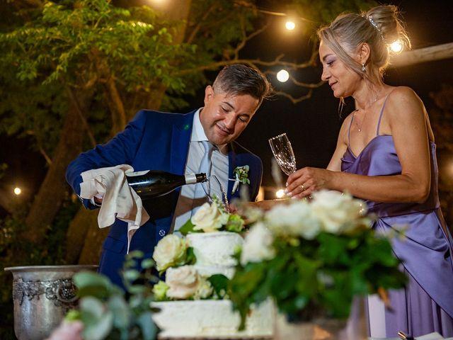 Il matrimonio di Stefano e Florentina a Macerata, Macerata 70