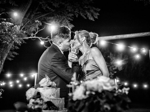 Il matrimonio di Stefano e Florentina a Macerata, Macerata 71