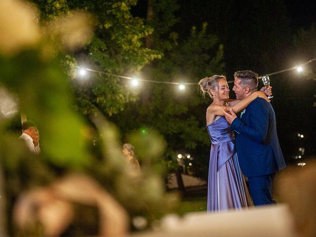 Il matrimonio di Stefano e Florentina a Macerata, Macerata 74