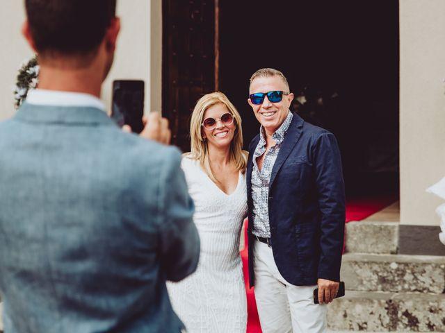 Il matrimonio di Antonello e Yuka a Orvieto, Terni 7