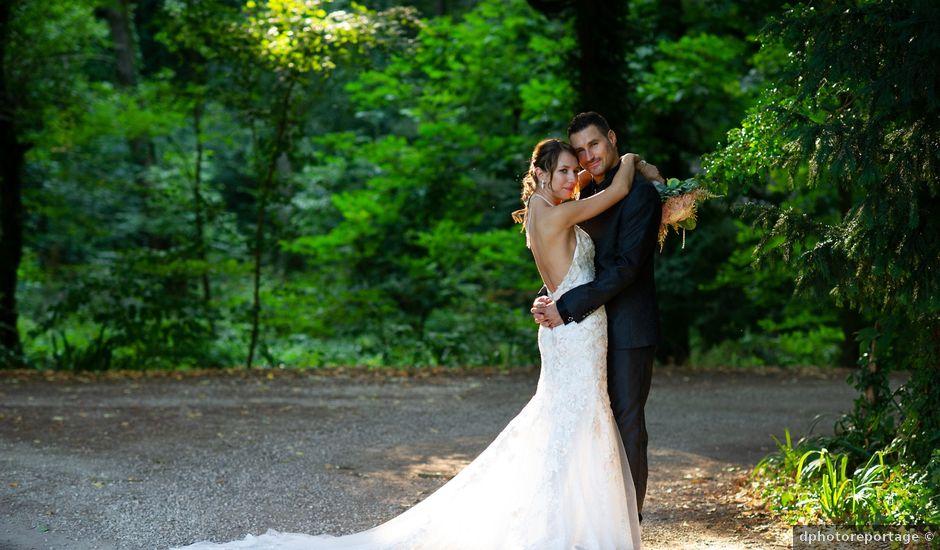 Il matrimonio di Raffaello e Silvia a Padova, Padova