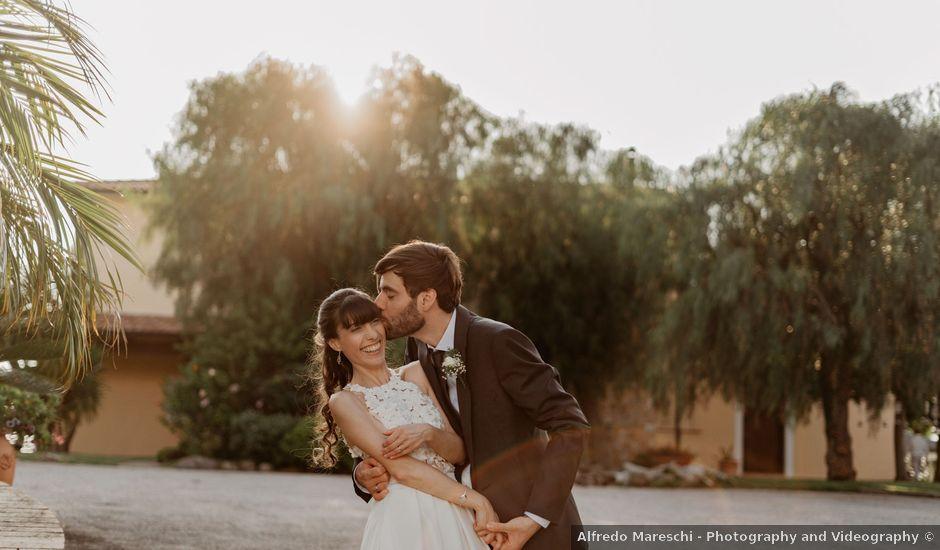 Il matrimonio di Ruben e Daniela a Castellabate, Salerno