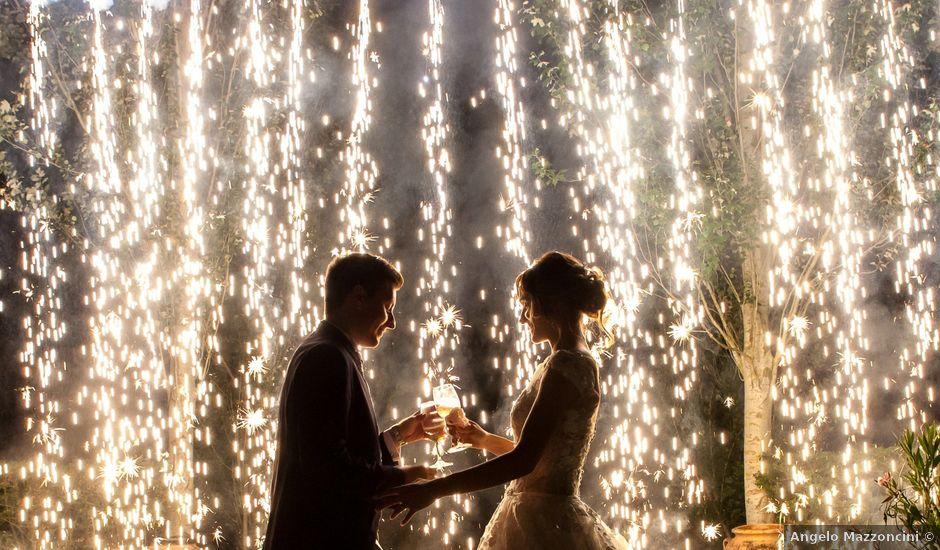 Il matrimonio di Ilie e Laura a Bologna, Bologna