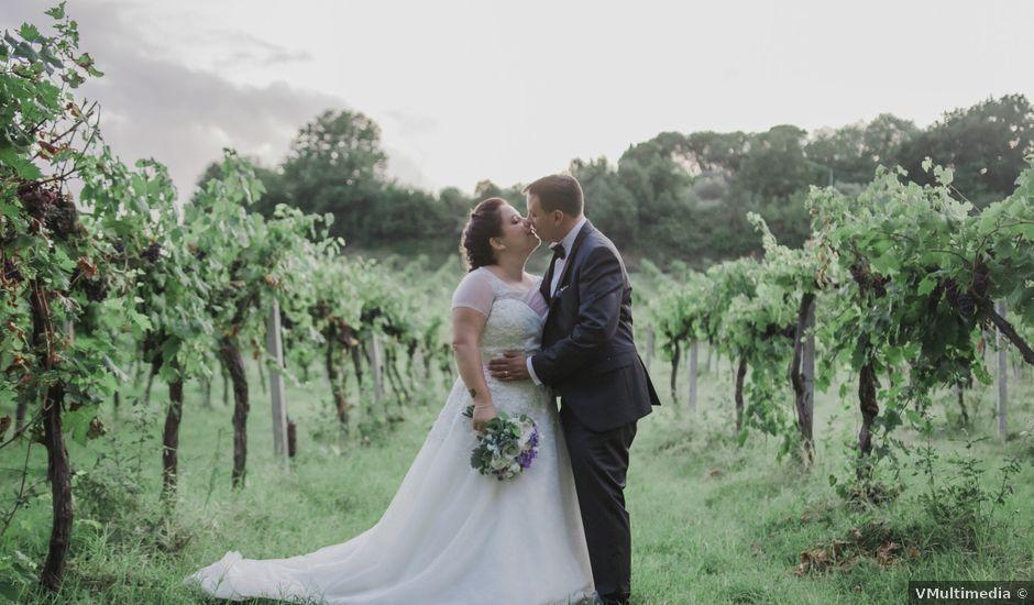 Il matrimonio di Silvano e Selene a Forlì, Forlì-Cesena
