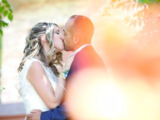 Le nozze di Silvia e Francesco