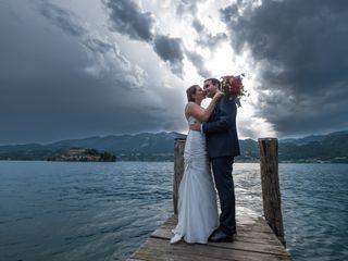 Le nozze di Alessandra e Ignazio