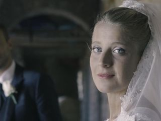 Le nozze di Martina e Riccardo 1