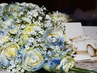Le nozze di Simona e Massimiliano 1
