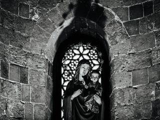 le nozze di Oksana e Antonio 2