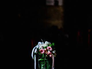 le nozze di Oksana e Antonio 3