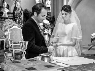 Le nozze di Miriam e Federico 2