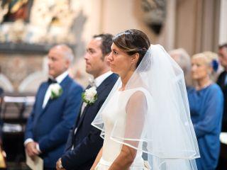 Le nozze di Miriam e Federico 3
