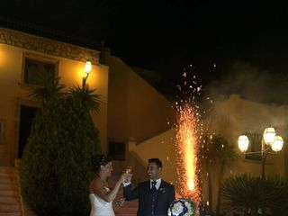 Le nozze di Enza e Calogero 3