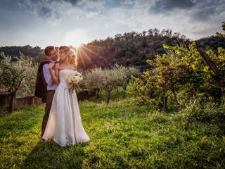 le nozze di Debora e Ferdinando
