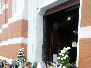 Le nozze di Santina  e Vincenzo  2