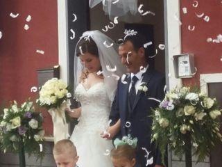 Le nozze di Santina  e Vincenzo