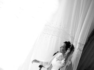 Le nozze di Gabriella e Daniele 3