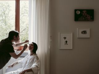 Le nozze di Nilde e Manuel 2