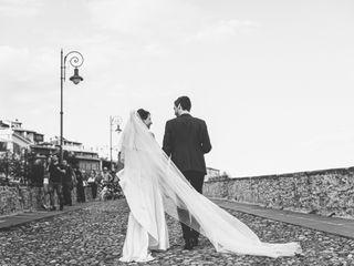 Le nozze di Andrea e Daniela