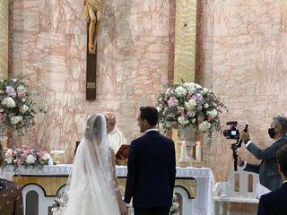Le nozze di Francesca e Fabrizio  1
