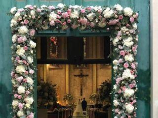 Le nozze di Francesca e Fabrizio  3