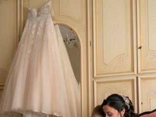 Le nozze di Alessandro e Maria Laura 1