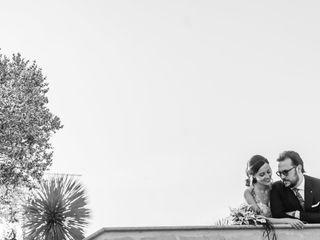 Le nozze di Alessandro e Maria Laura