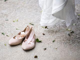 Le nozze di Marco e Pamela 2