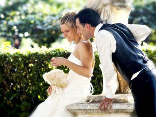 Le nozze di Jenni e Mauro