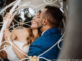 Le nozze di Gianni e Elisa