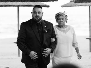 le nozze di Guido e Mary 2