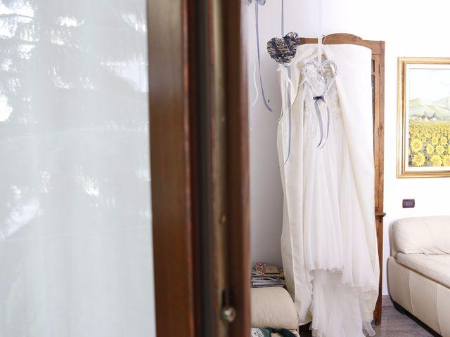 Il matrimonio di Francesco e Silvia a Piobesi d'Alba, Cuneo 3