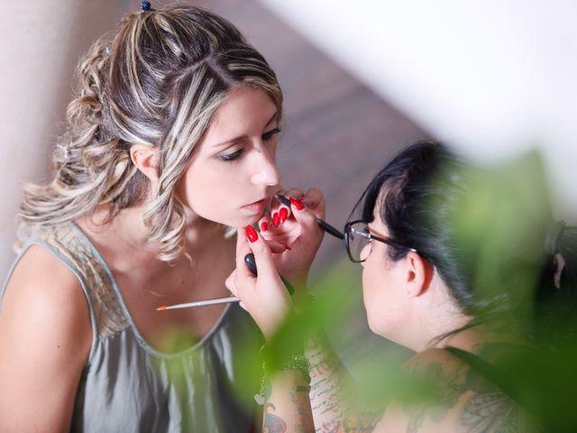 Il matrimonio di Francesco e Silvia a Piobesi d'Alba, Cuneo 4