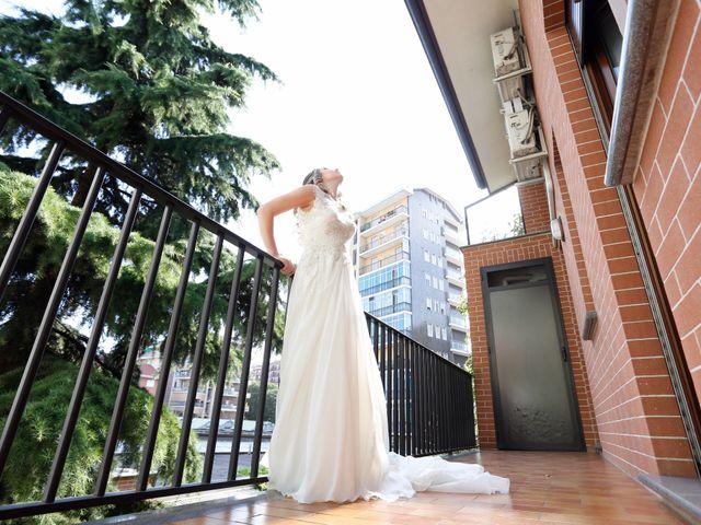 Il matrimonio di Francesco e Silvia a Piobesi d'Alba, Cuneo 8