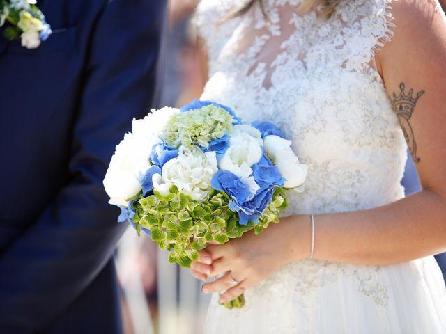 Il matrimonio di Francesco e Silvia a Piobesi d'Alba, Cuneo 14