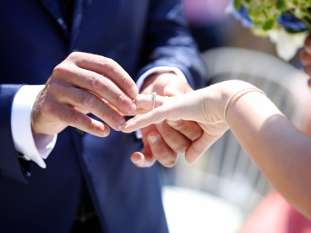 Il matrimonio di Francesco e Silvia a Piobesi d'Alba, Cuneo 17