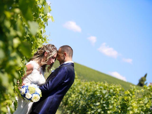Il matrimonio di Francesco e Silvia a Piobesi d'Alba, Cuneo 1