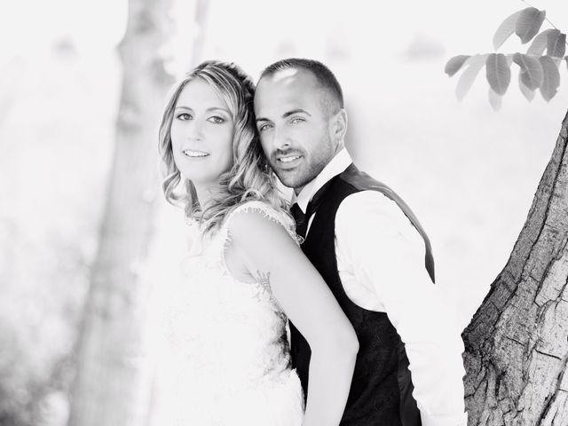 Il matrimonio di Francesco e Silvia a Piobesi d'Alba, Cuneo 26