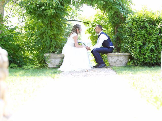 Il matrimonio di Francesco e Silvia a Piobesi d'Alba, Cuneo 27