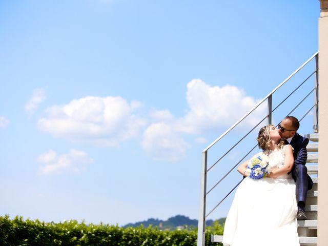 Il matrimonio di Francesco e Silvia a Piobesi d'Alba, Cuneo 2