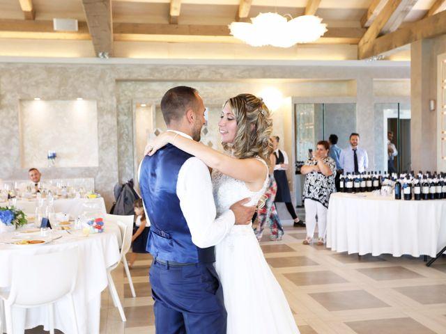 Il matrimonio di Francesco e Silvia a Piobesi d'Alba, Cuneo 32