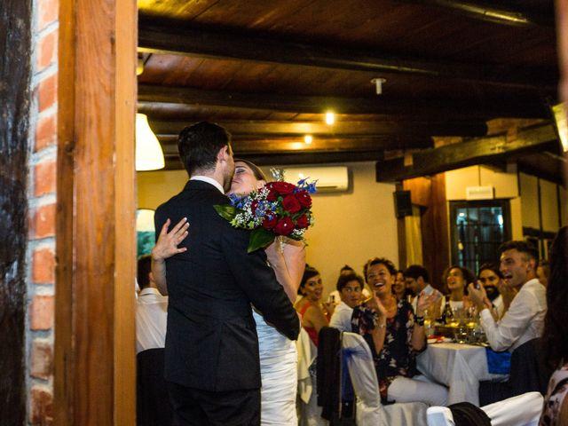 Il matrimonio di Ignazio e Alessandra a Soriso, Novara 3