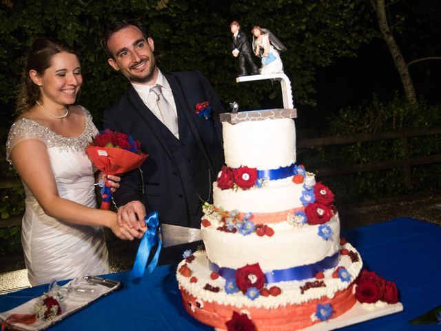 Il matrimonio di Ignazio e Alessandra a Soriso, Novara 7
